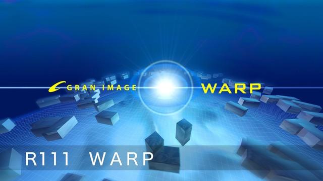 グランイメージCG素材集 R111DL ワープ WARP(ダウンロード製品)
