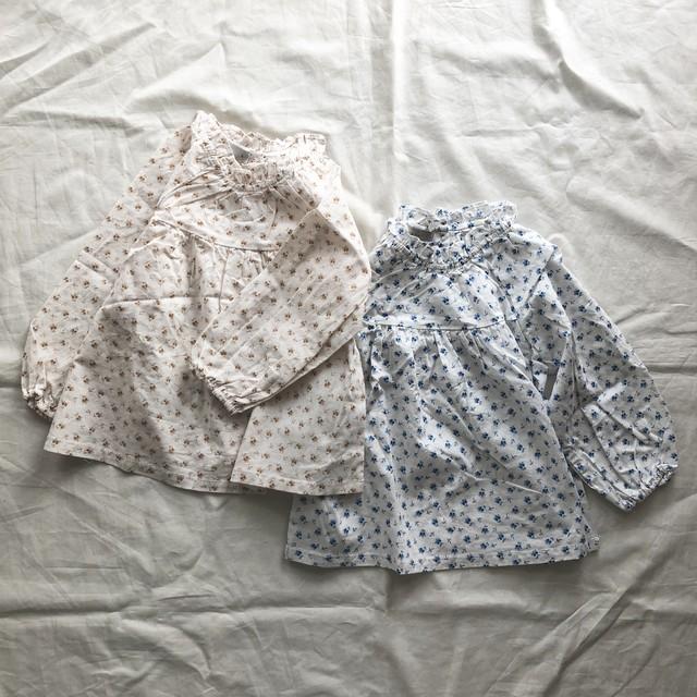 No.4 くすみTシャツ