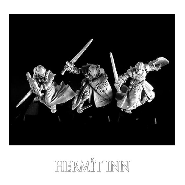 帝国の精鋭兵(3体) - メイン画像
