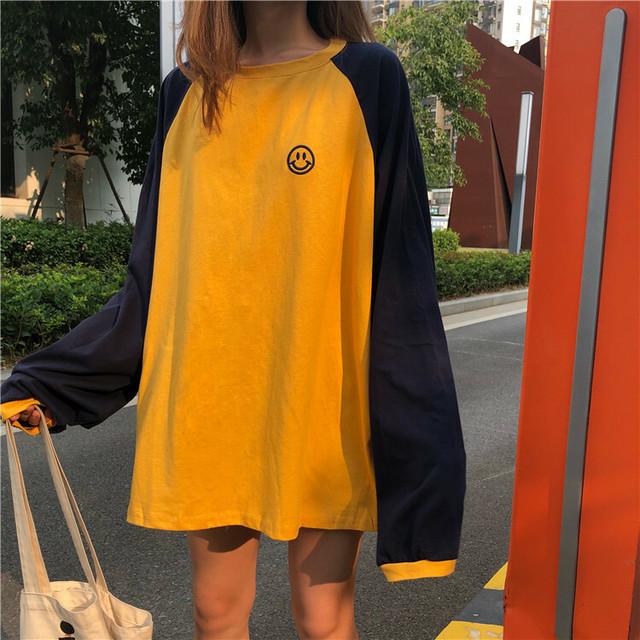 long t-shirt YL3256