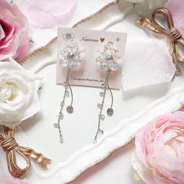 【8/3(月)〜10(月)受注販売作品】twinkle camellia♡
