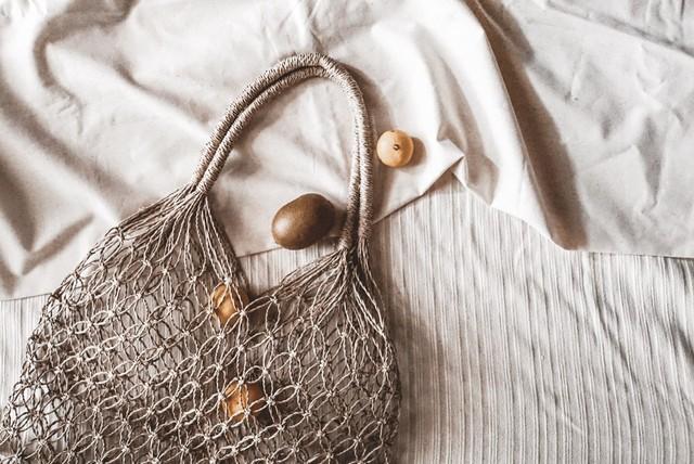 【ご予約】Net bag