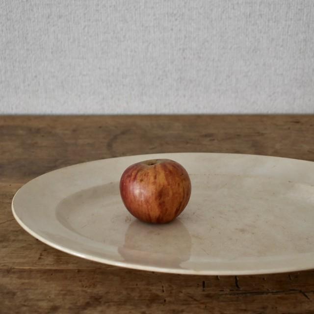 CHINA Sarregumines Oval Plate L