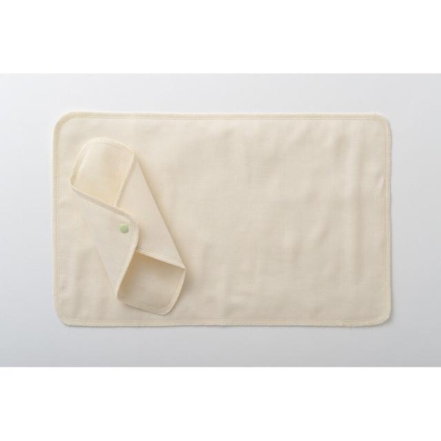 竹の布ナプキン スターターミニキット【身体に優しい布ナプキン】