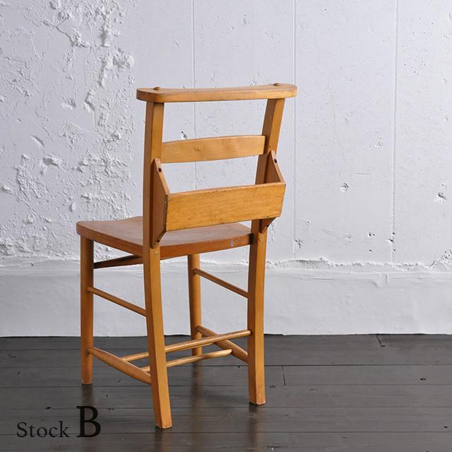 Church Chair 【B】/ チャーチチェア / 1806-0065b