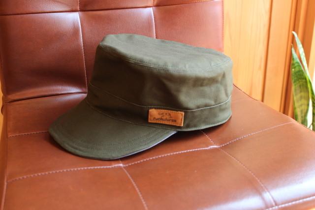 ハット帽(デニム)