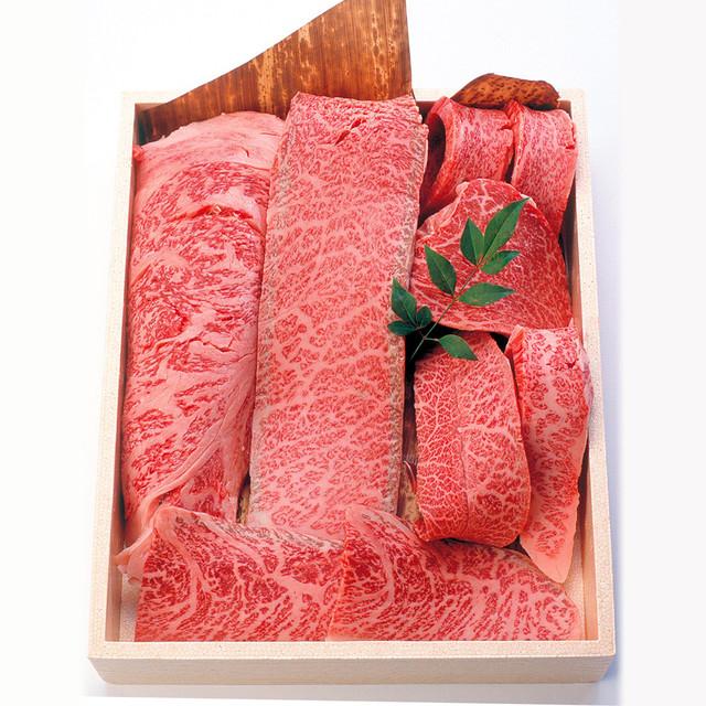 ブランド牛 焼肉 / 800g