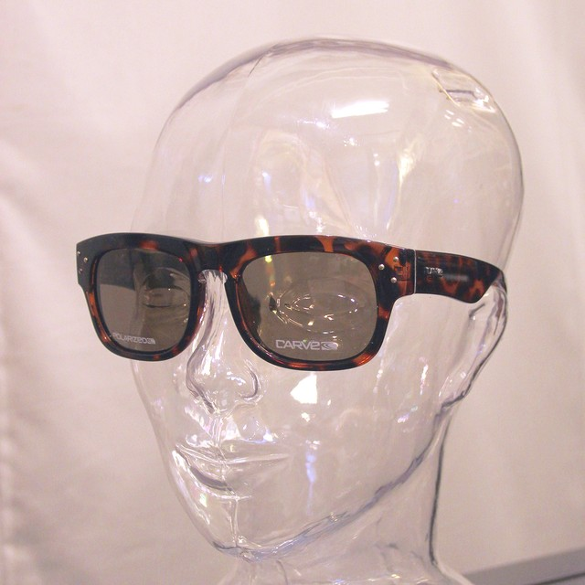 Carve Eye Wear King Cobra カーブアイウェア
