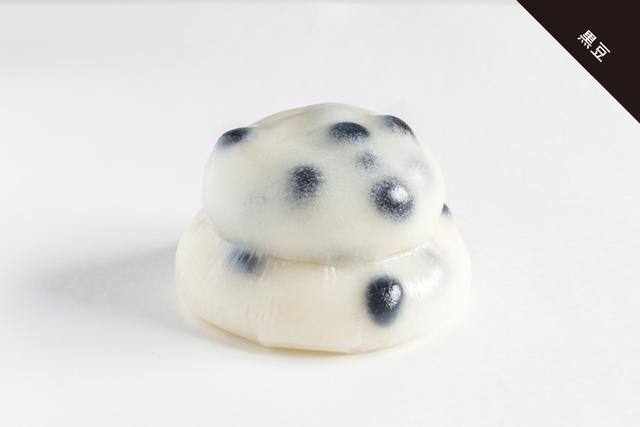 ミニ鏡餅[黒豆](季節限定)