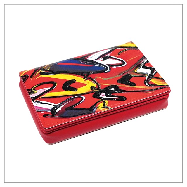 カードケース(HEARTS)
