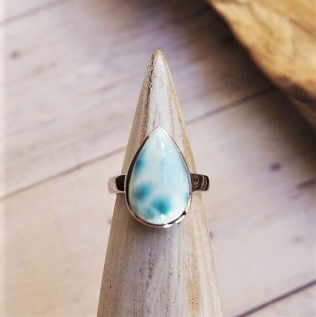 Larimar Ring 18388989-g