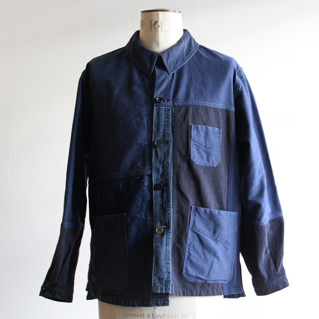 LAMOND  【 mens 】coach jacket