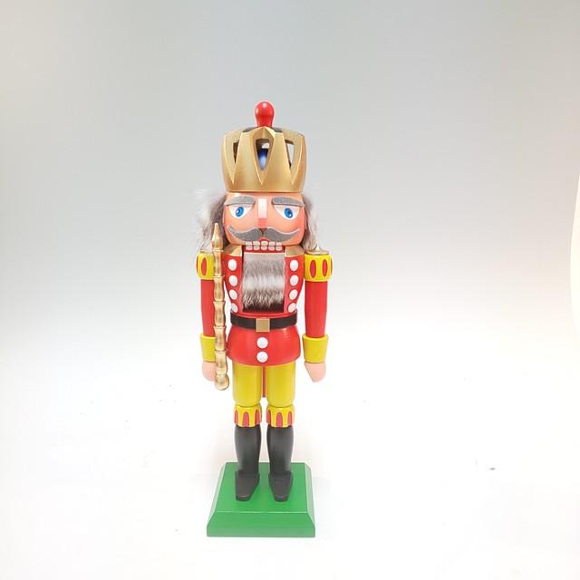 くるみ割り人形 『透かしの王冠の王様』