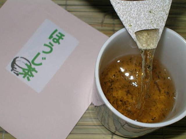 #12 焙じ茶 100g
