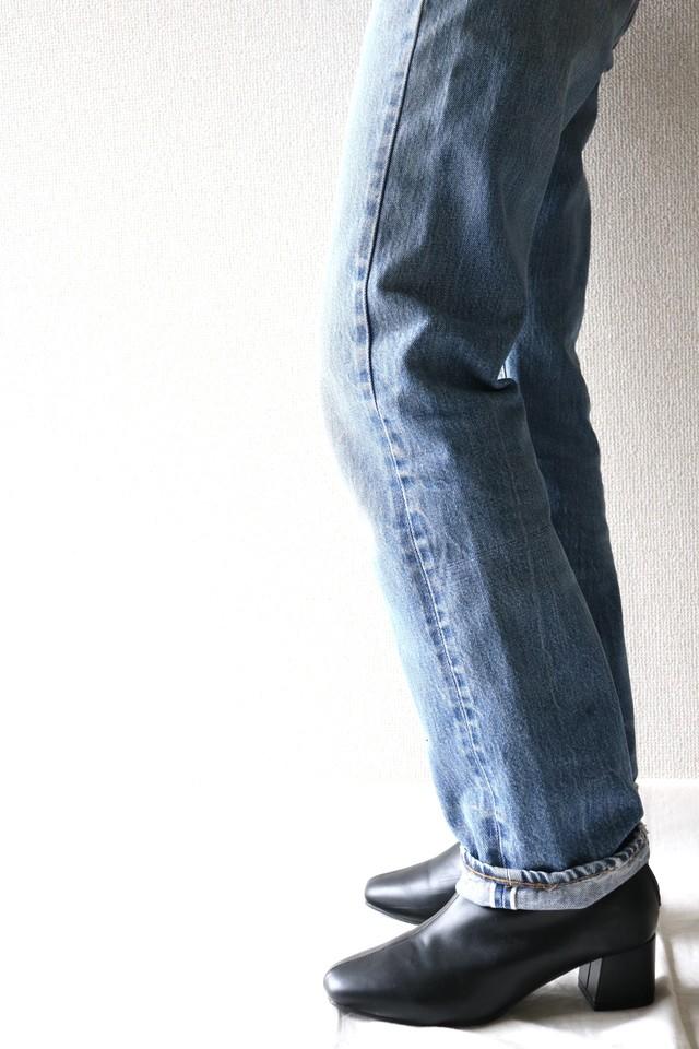Vintage Levis 501 denim pants