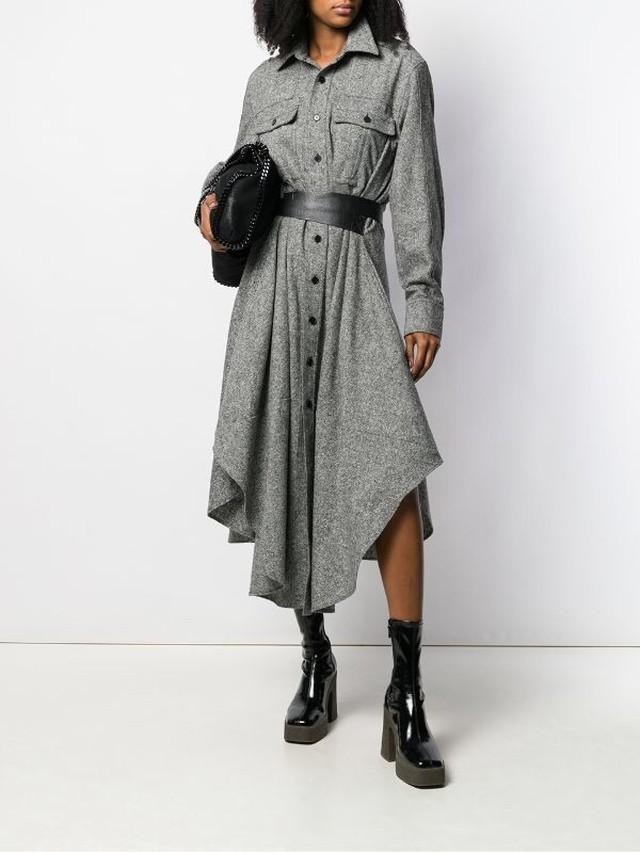 予約注文商品 マティルダワンピース ワンピース 韓国ファッション
