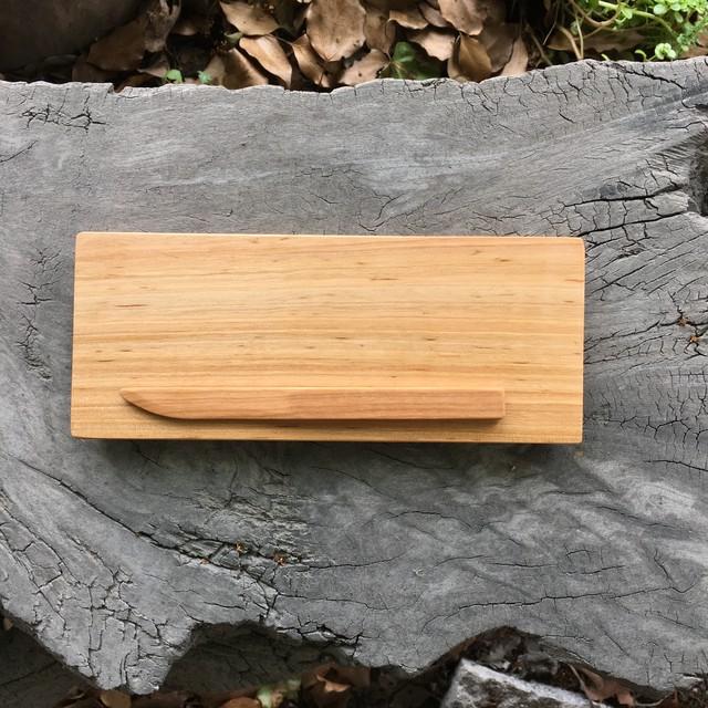 木の菓子楊枝 (L)