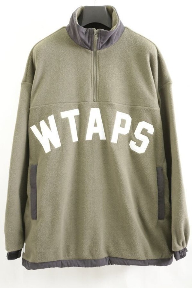 WTAPS PLAYER 02 JACKET.POLY MIKE ID4581