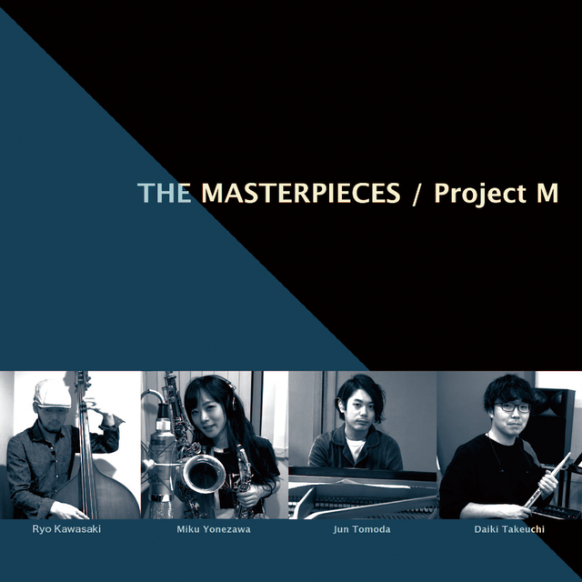 The Masterpieces / Project M