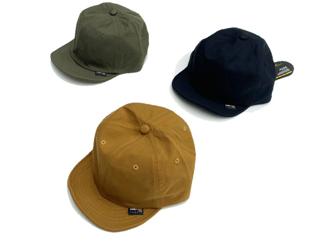 RENEW|Cordura Ball Cap