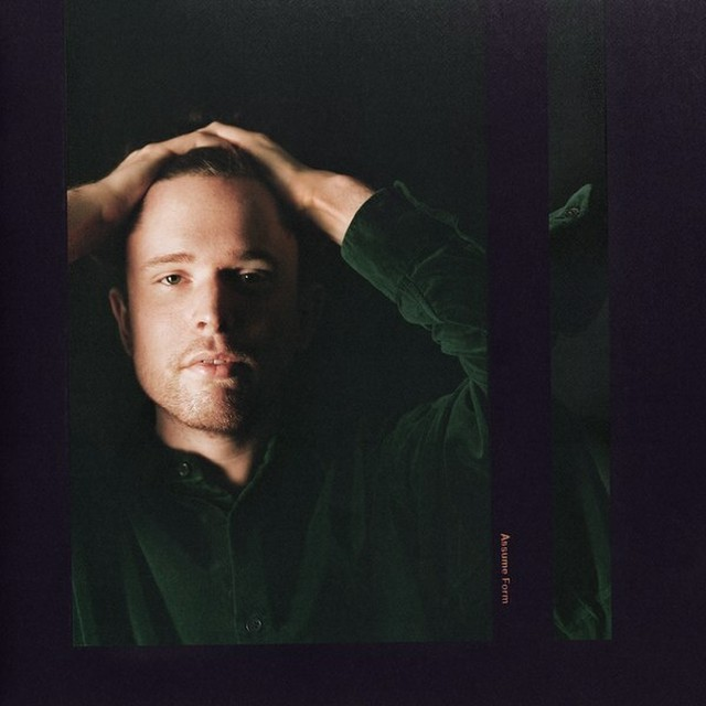 James Blake / Assume For(Cassette)