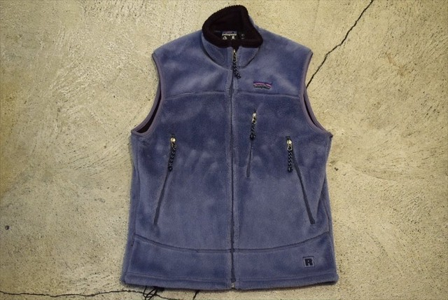 USED patagonia R4 Vest -Small V0694
