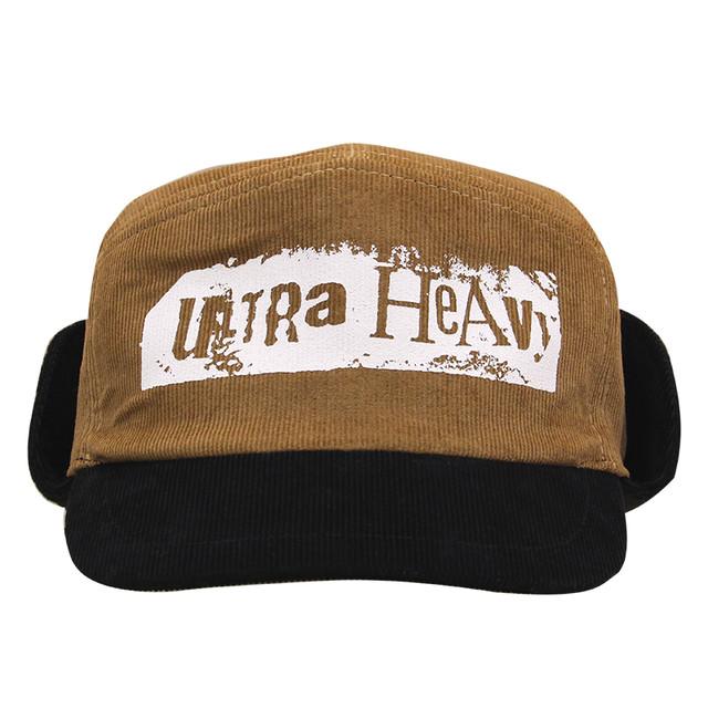 ULTRA HEAVY    どら猫CAP