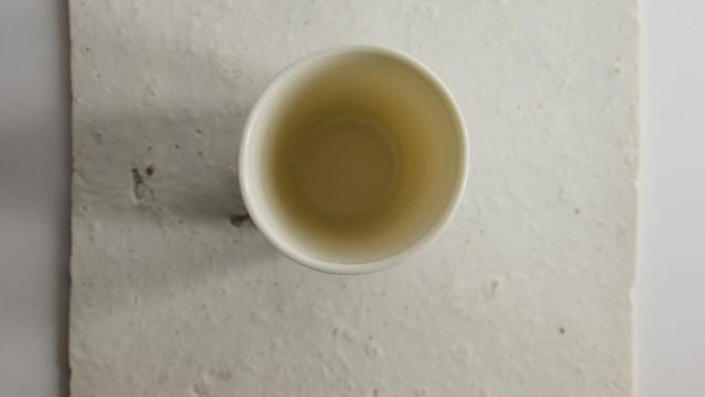 No_27/ ceramic plate /【tsukumo】