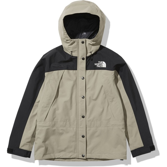 THE NORTH FACE / CLIMB LIGHT JKT
