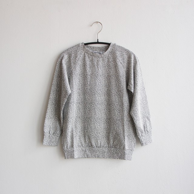 《MINGO.》Long sleeve / Dots