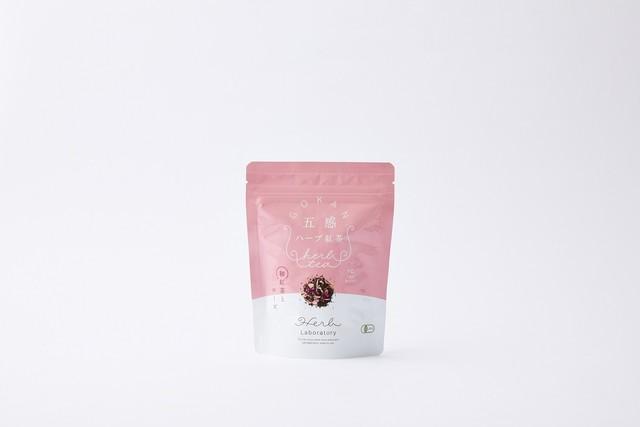 五感ハーブ紅茶 ローズ(2g×10包入)