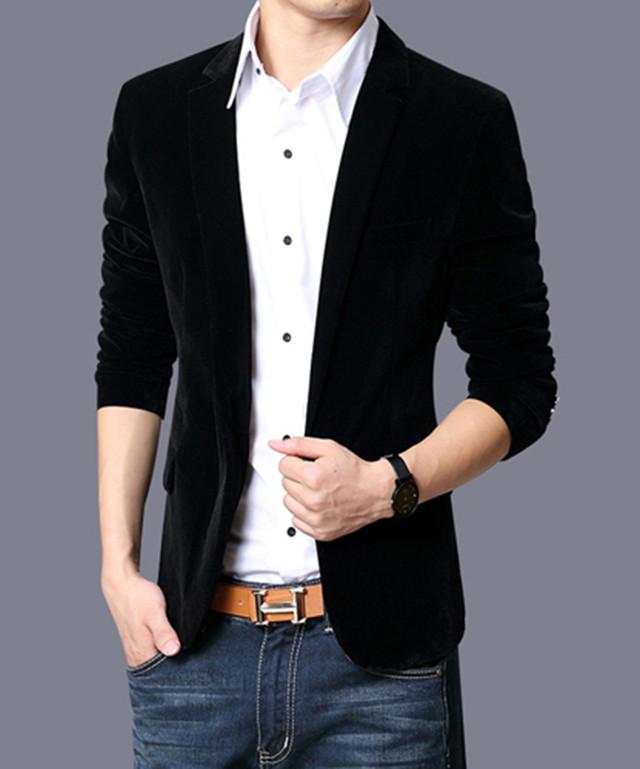 テーラードジャケット ブレザー メンズ 紳士 ビジネス スーツ トップス フォーマルtps-55
