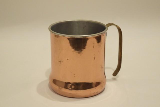 USED Cooper craft guild Cooper cup 01075