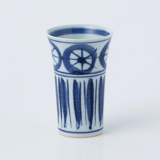 フリーカップ(新丸紋)