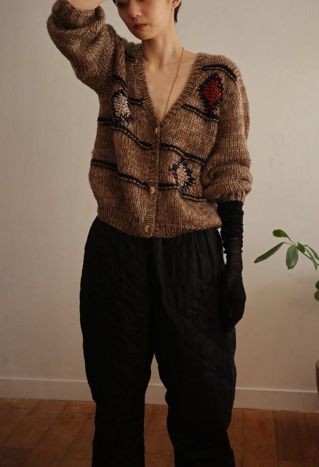 70s  knit