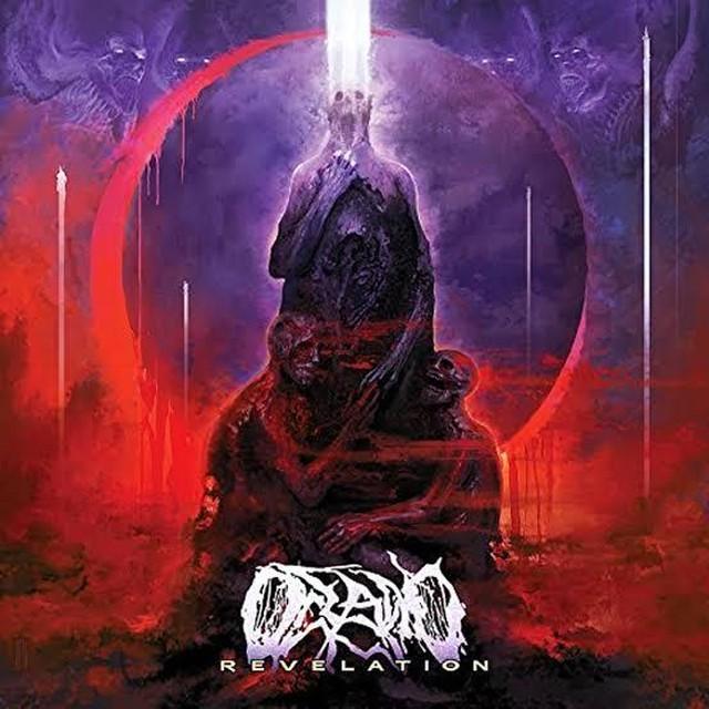 【USED】Oceano / Revelation