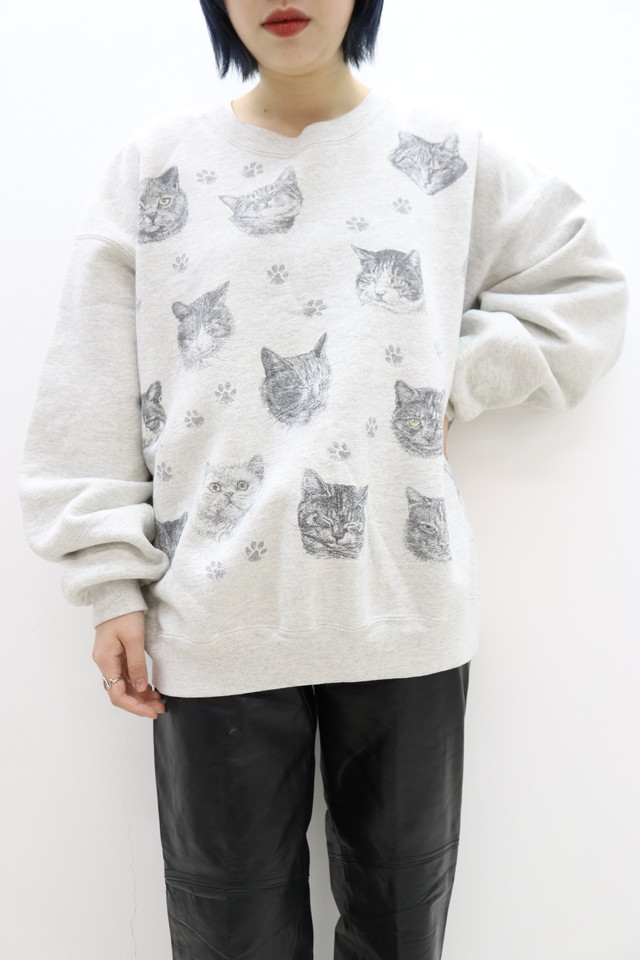 cat sweater / TP11100008
