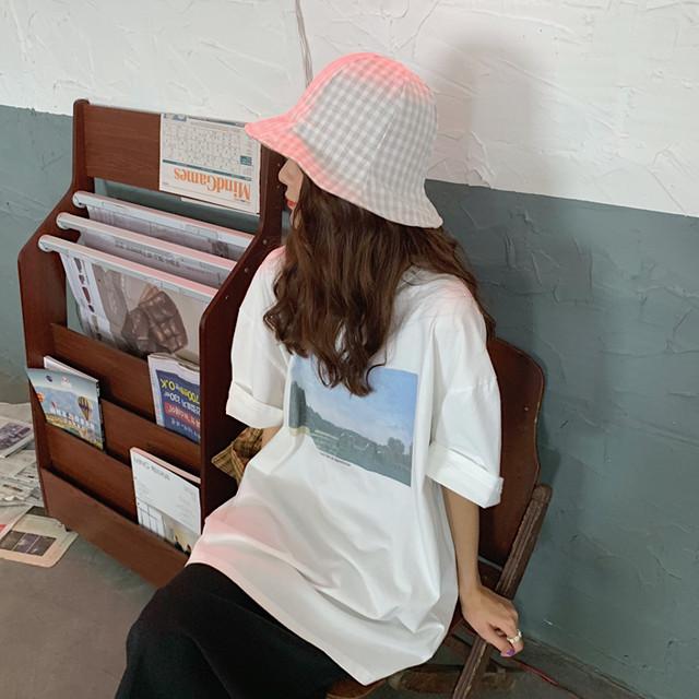 t-shirt YL3953