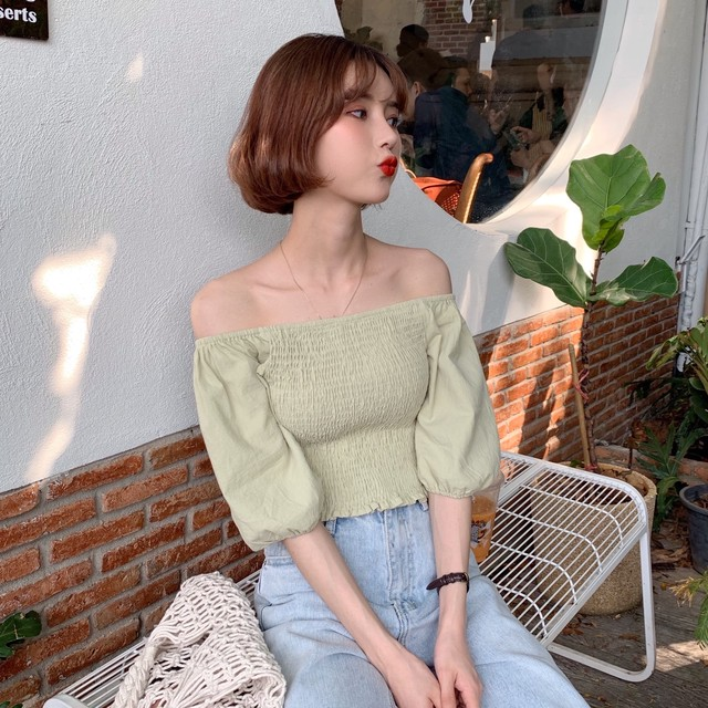 blouse YL3756