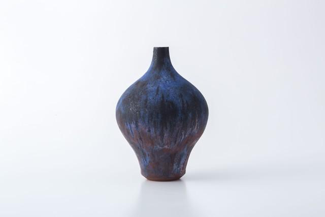 Vase:E-02 / Vaseman