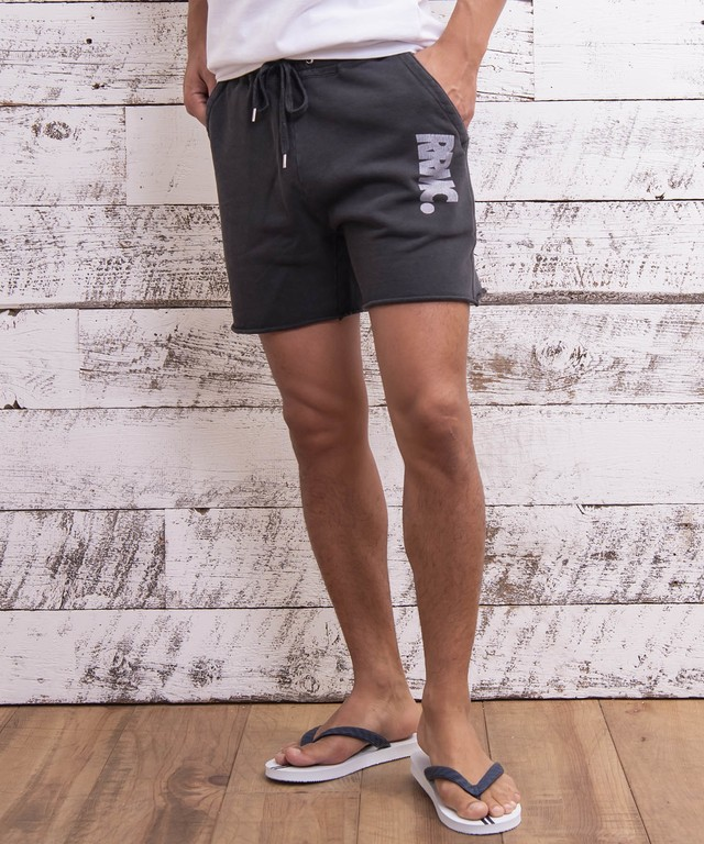 RRMC VINTAGE SWEAT SHORTS[REP046]