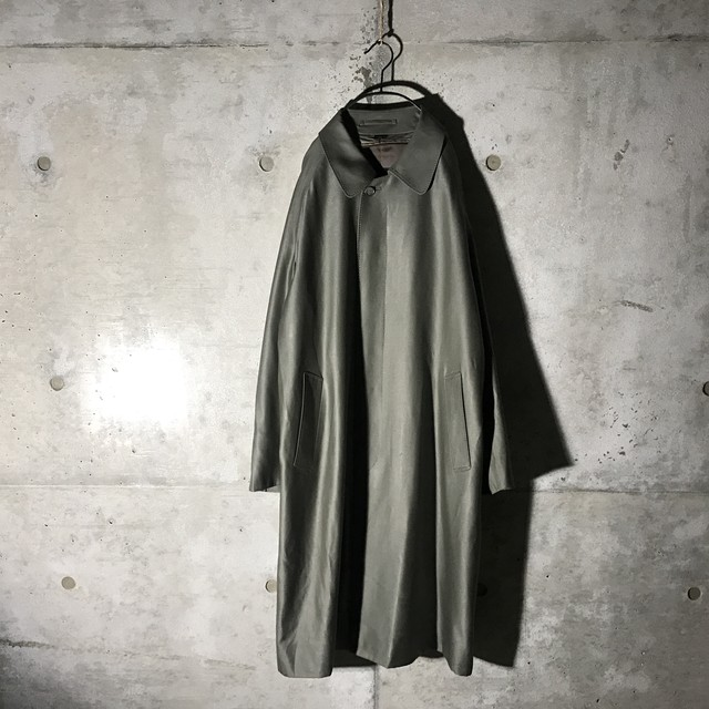 [Christian Dior] spring designed gown coat