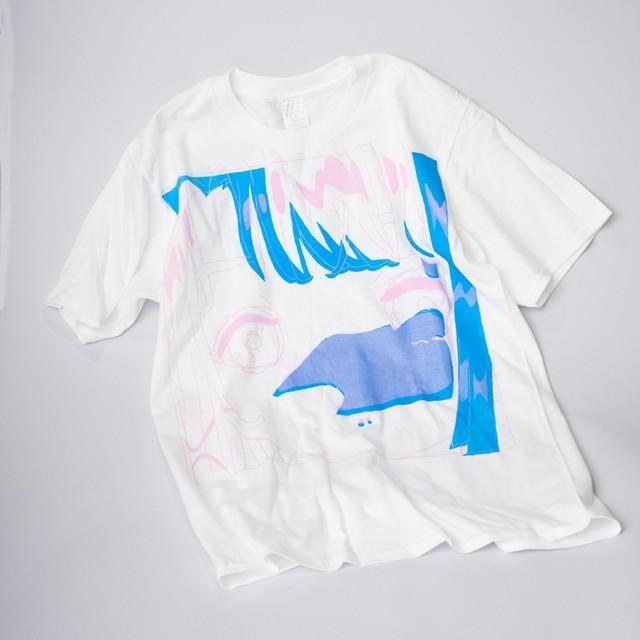 kamerian. / Tシャツ