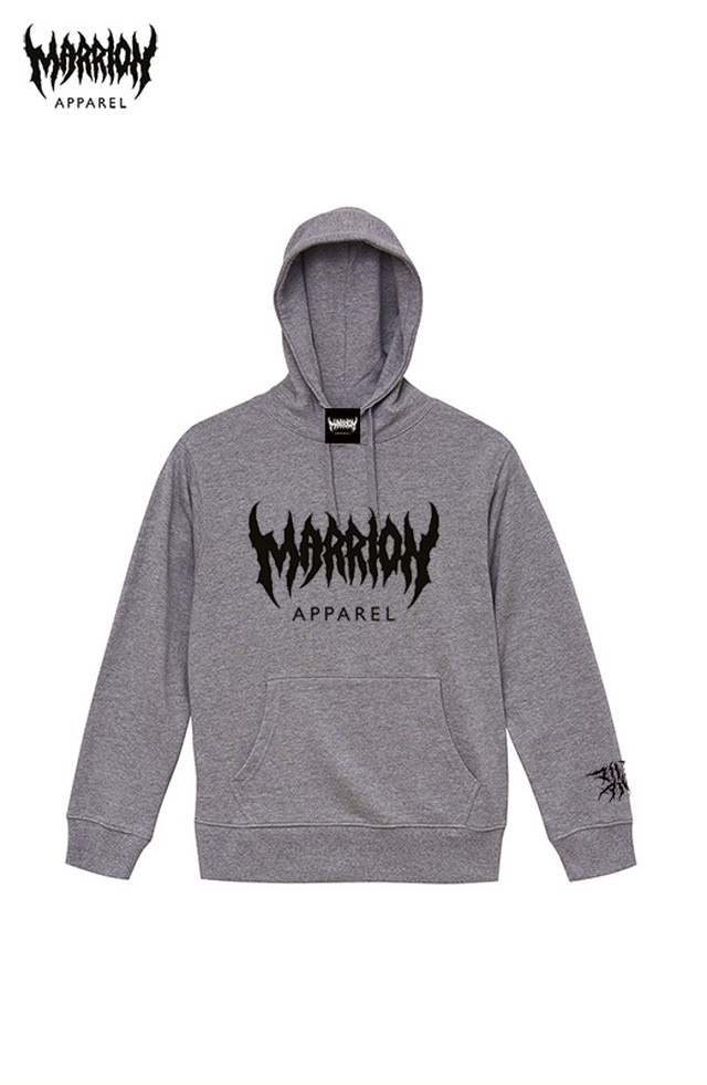 MARRION APPAREL HOODIE