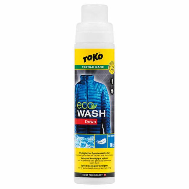 5582606 TOKO トコ Eco ダウンウォッシュ 250ml ダウン 中綿製品用 液体洗剤 ケア用品