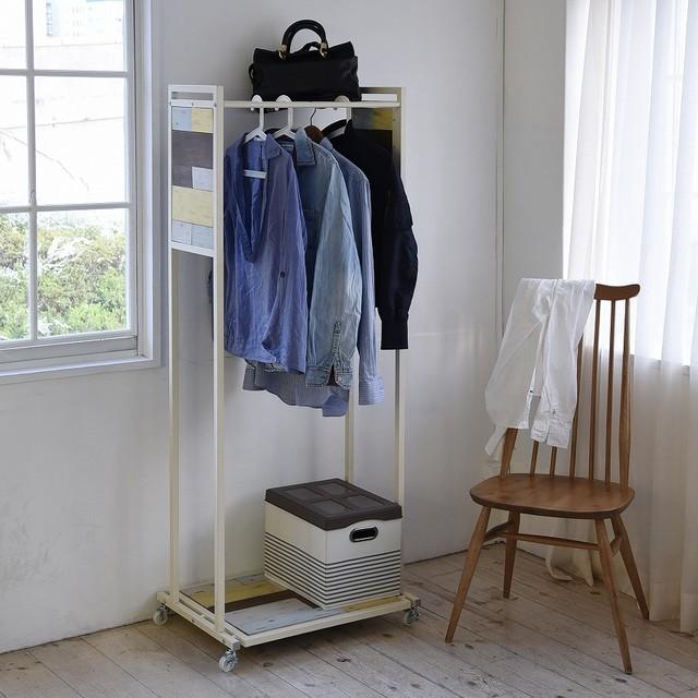 Shabby Chic Hanger Rack / シャビーシックスタイル シャビーシック ハンガーラック