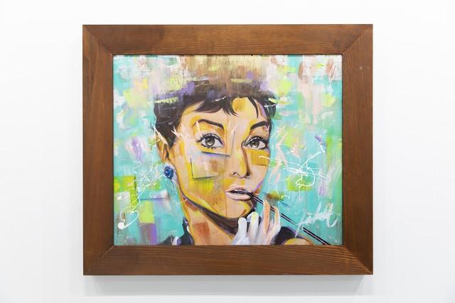 Audrey Hepburn / 2018