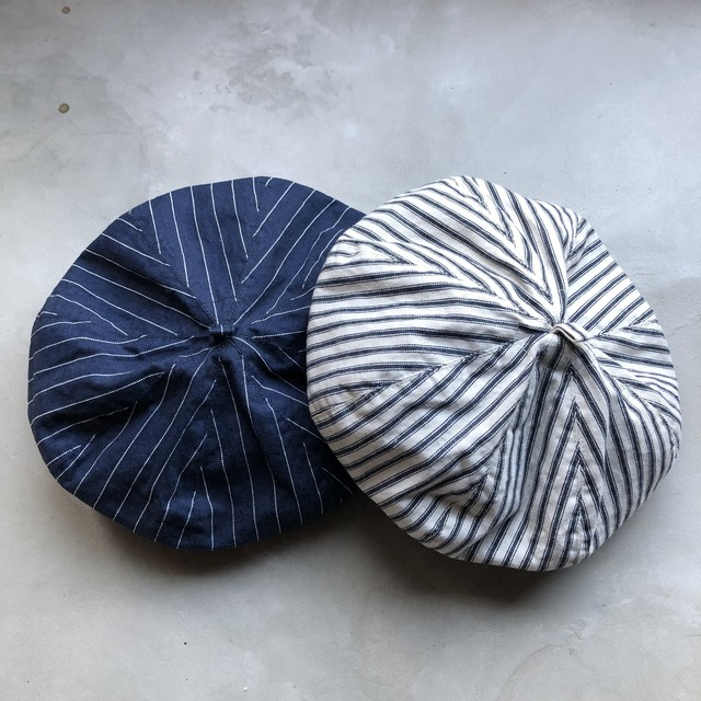 yarmo / COTTON BERET