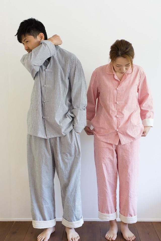"【NOWHAW(ノウハウ)】 ""kyon-c"" pajama/キョンシーパジャマ"