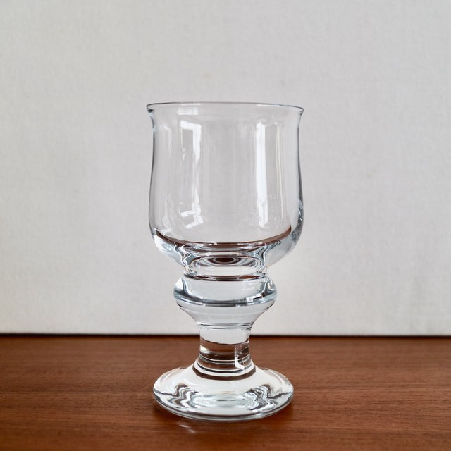 Holmegaard ホルムガード / Tivoli Copenhagen チボリ ビールグラス
